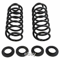 Air Suspension to Coil Spring Conversion for 03-11 Crown Victoria Grand Marquis