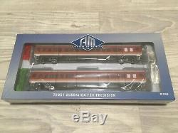 Auscision Models RUB Set 2 Car Candy NPS-32 New NSWGR Passenger Carriage Ho Scal