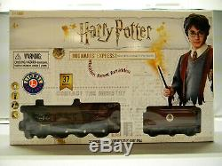 Lionel Large Scale Hogwarts Express Passenger Ready-to-play Train Set 7-11960