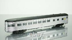 Lot of 6 Athearn RTR Southern Passenger Car set HO scale