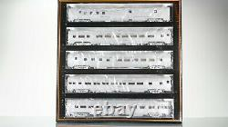 MTH Empire State Express NYC 5 Car Passenger set HO scale