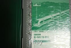 NEW ICE4 KATO 10-1512 7 cars set /shiped by Japan Post/ DB Deutsche Bahn AG